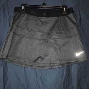 Nike Golf Skirt and Spandex